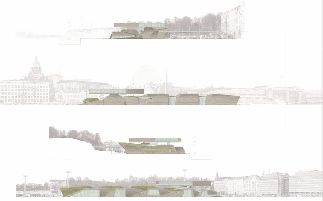 Concorso Guggenheim – Helsinki